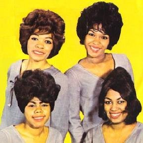 The Shirelles Sha La La