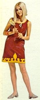 PVC Dresses